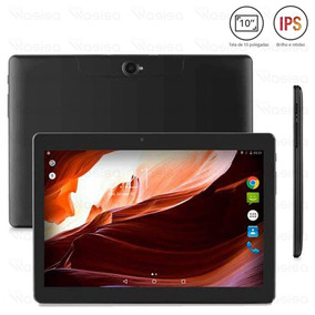 Tablet Multilaser M10a 16gb 2gb Ram C/ Chip Dual Camera Novo