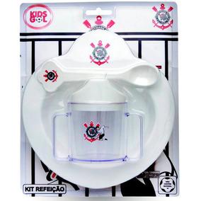 919b89a45cd1f Kit Baby Gol Refeico Flamengo - Bebês no Mercado Livre Brasil