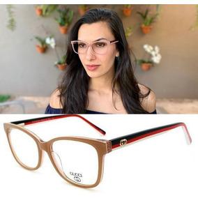 Oculos De Grau Feminino Nude - Óculos no Mercado Livre Brasil 7f53cade88