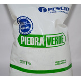 Yeso Piedra Verde X1 Kg A.m.pescio