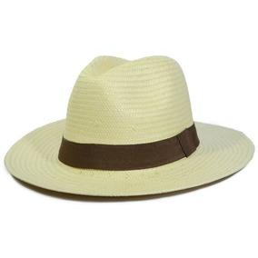 Chapeu Panama Feminino Chapeus - Acessórios da Moda no Mercado Livre ... ec1fc83b734