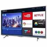Smart Tv 50 Pulgadas Noblex Netflix Full Hd Wifi Cuotas!