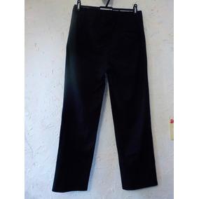 De Men 38 Negro Zara Vestir Pantalon TvqB0wA