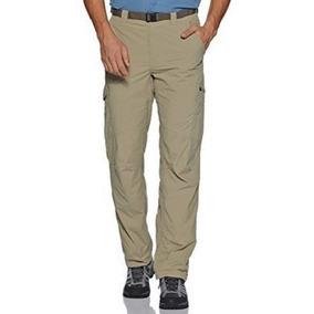 Pantalon Columbia Talla 38 Hombre - Vestuario y Calzado en Mercado ... 8dace3b6590