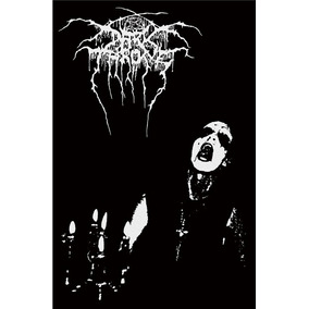 Darkthrone - Transylvanian Hunger Poster A3 (42 X 29,7 Cm)