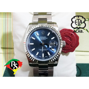 1bfbaad9e39 Relogio Digital Feminino Roxo Rolex - Relógio Rolex no Mercado Livre ...