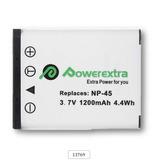Bateria Mod. 13769 Para Fuji Finepix Xp120 Xp130 Xp15