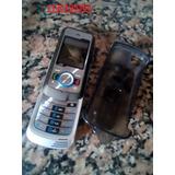 Nextel Motorola I706 (no Enciende)