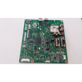 Placa Principal Tv Lg 32lp360h Original