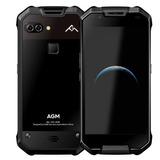 Agm X2 Se 4g Smartphone Ip68 Impermeable 6gb Ram 64gb Rom Ne
