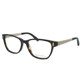 Óculos De Grau Calvin Klein Feminino Original Ck8570 214 0943306103