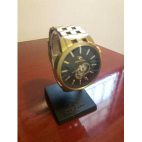 37e0a7c84b8 Relogio Rip Curl Detroit Automatic 21 Jewels - Relógio Masculino no ...