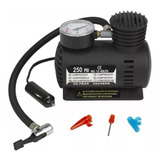 Compresor Mini De Aire 12v, Vehiculos 250psi