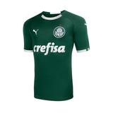 Camisa Palmeiras 2019 Home Personalizada Encomenda