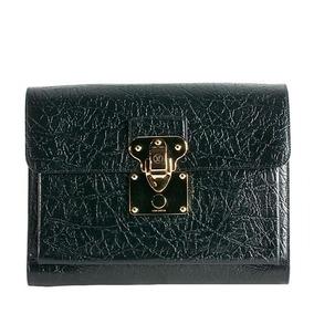 Louis Vuitton Limited Edition Indra Portfolio Clutch Bolsa