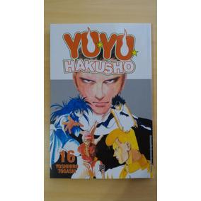 Yu Yu Hakusho #16