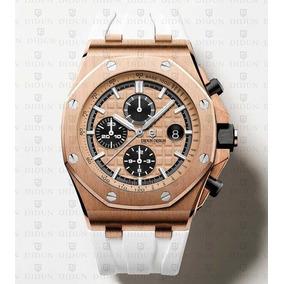 ac7aa97bc611 Reloj Graham Chronofighter - Reloj para Hombre Audemars Piguet en ...
