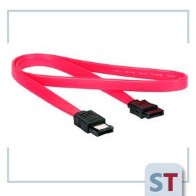 Cable Sata Para Data | 50cms | Cable Disco Duro