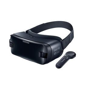 Gear Vr Com Controle Samsung