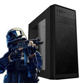 Pc Gamer Core I5 7400 H110 500gb 8gb Geforce Gt 1030 2gb