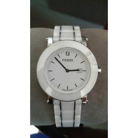6fade877898 Relogio Fendi Orologi 210g C - Relógios no Mercado Livre Brasil