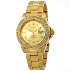 fb40f63ade3 Relogio Shivas De Pulso Ouro Plaque Muito Lindo - Relógios no ...