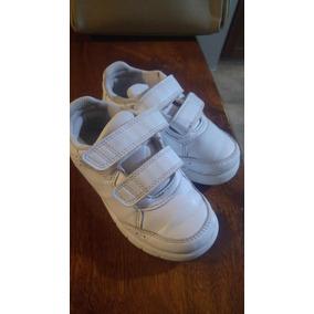 fdf50c9f46f67 Zapatillas Adidas Elastizadas Impecables - Zapatillas Blanco en ...