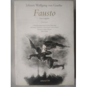 Fausto - Uma Tragédia - Primeira Parte
