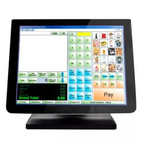 Monitor 15 3nstar Touch Trm010