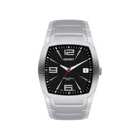 190622e7242 Relogio Orient Retangular Masculino - Relógios no Mercado Livre Brasil