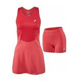 Vestido Para Jugar Tenis Asics