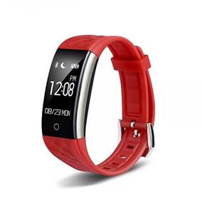 Relojes Redlemon Smartwatch Tipo Pulsera Fitband