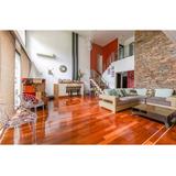 Espectacular Casa De 7 Ambientes S/ Lote Propio De 12 X 46