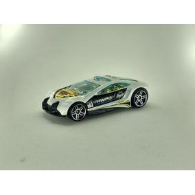Hot Wheels Speed Trap - Loose