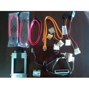 Cables Sata, Ide Y Molex Corriente Nuevos Y Usados