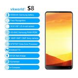 Vkworld S8 Smartphone Top Pro 5,99 Polegadas 64gb 4ram