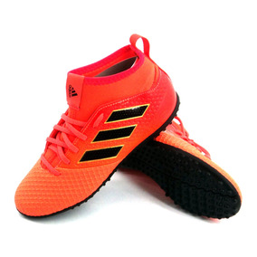 innovative design 01785 d4d98 Zapatilla Botin adidas Ace Tango 17.3 Tf Naranja Empo2000