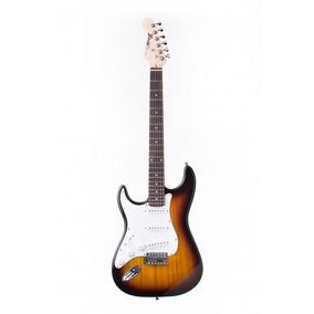 Guitarra Electrica Field Stratocaster Zurda