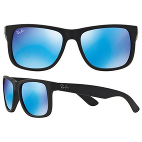 b2448cd0da26d Ray Ban Lente Azul Claro Barato De Sol - Óculos no Mercado Livre Brasil