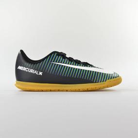 33ef817a44372 Tenis De Futsal Nike Mercurial Vortex - Chuteiras Nike de Futsal no ...