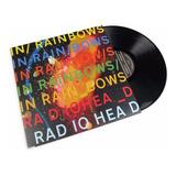 Radiohead - In Rainbows [nuevo Vinilo Lp] Disponible