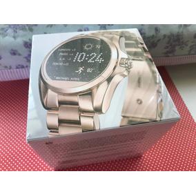 65e9442e7434d Michael Kor Smart - Relógio Michael Kors no Mercado Livre Brasil