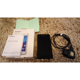 Smartphone Sony Xperia M4 Aqua E2363 Dual 4g 16gb Seminovo