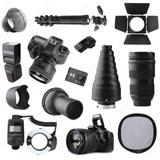 venda material fotografico usado