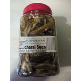 Charal Alimento Seco Para Tortuga ,pejes 100 Grms