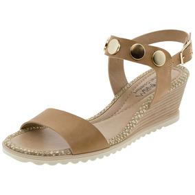43359a10d9 Calcados Anabela Ramarim - Sapatos no Mercado Livre Brasil