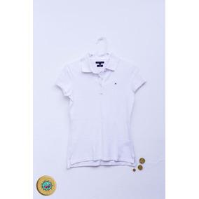 Camisa Polo Feminina Importada Tommy Hilfiger P M G - Calçados ... 8a9faf0032db6