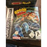 Juego Crash Of The Titans Game Boy Advance