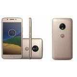 Celular Motorola Moto G5 Plus Xt1681 32gb 4g Capa De Brinde