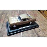 Chevrolet Nova Ss 1970 - Maisto